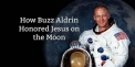 Image result for Communion on the moon