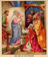 Gifts for a King! What is the Magi Story all About? - En-Gedi Resource Center