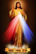 Divine Mercy Novena - St. Jane Frances de Chantal Roman Catholic Church
