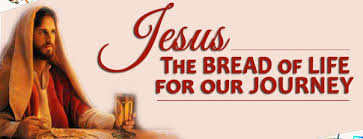 DO NOT GIVE UP: JESUS CHRIST IS THE VIATICUM FOR YOUR LIFE'S JOURNEY: HOMILY FOR THE 19TH SUNDAY IN ORDINARY TIME (YEAR B). Rev. Fr. Boniface Nkem Anusiem Ph.D. | Fr Bonnie's