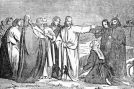 Image result for healing the daughter of a canaanite woman