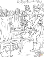 Image result for parable of the great banquet