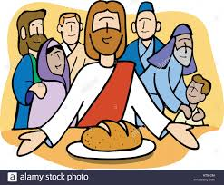 I Am The Bread Of Life High Resolution Stock Photography and Images - Alamy